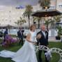 La boda de Laura Ramirez Jimenez y Hotel Ilunion Las Lomas 8