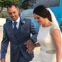 La boda de Sandra Torres y Monte Cristo 8