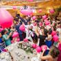 La boda de Laura Ramirez Jimenez y Hotel Ilunion Las Lomas 13