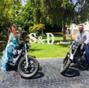 La boda de Cristina Suárez y Cádiz en Harley 9