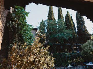 Hacienda del Cardenal 1