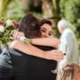 La boda de Rocio Goris Sestelo y El Paraguas Amarillo 12