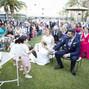 La boda de Laura Ramirez Jimenez y Hotel Ilunion Las Lomas 21