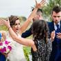 La boda de Rocio Goris Sestelo y El Paraguas Amarillo 15