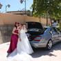 La boda de Alejandra Galian y Iberia Village 30