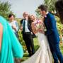 La boda de Rocio Goris Sestelo y El Paraguas Amarillo 16