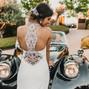 La boda de Irene Martínez y Iberocab 15