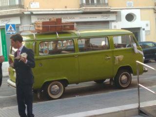 Vintage Wagen Cars 3