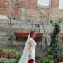 La boda de Grecia Campos y Sedka Novias 1