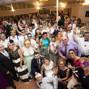 La boda de Laura Ramirez Jimenez y Hotel Ilunion Las Lomas 23