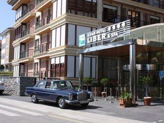 Gran Hotel Liber & Spa 6