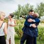 La boda de Rocio Goris Sestelo y El Paraguas Amarillo 17