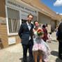 La boda de Noelia Otero Hernandez y Floristería Azalea 7