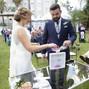 La boda de Laura Ramirez Jimenez y Hotel Ilunion Las Lomas 25