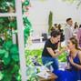 La boda de Cristina Rubio y Velarde 11