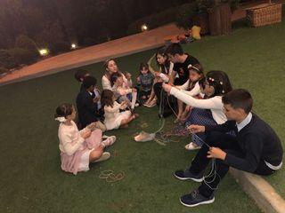 Festactivitat -  Monitores y canguros para niños 1