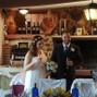 La boda de Isabel Sevillano Cabalgante y Las Cuevas del Príncipe 1