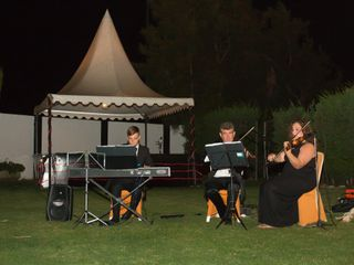 Cuarteto Schubert 3