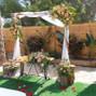 La boda de Susana Aj y Casa Luna 13