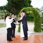 La boda de Virginia y Hotel Campomar 10