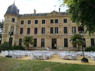 Sientomariposas The Wedding Planner 6
