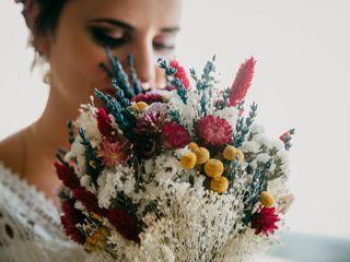 Nerine Arte Floral 4