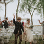 La boda de Rocio Gamero y María Noel Frontán 15