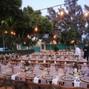 La boda de María del Rocío y Catering Eventos La Rosa 15
