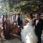 La boda de María Gómez y Espai Vegetal 24
