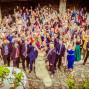La boda de Rebeca Rodriguez y Casa Grande de Rosende 20