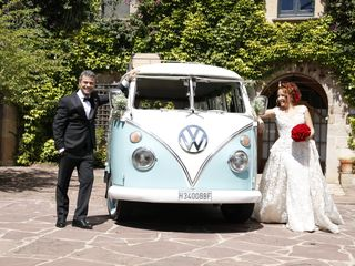 Kombi with Love 1