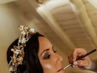 Eva Martínez Hair&Makeup 1