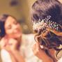 La boda de Laura y Los tocados de Anaida 7