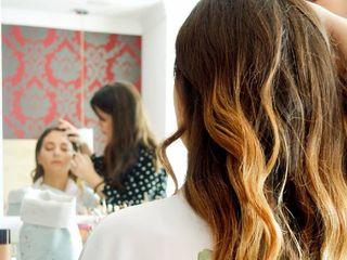 María Nasanz Make up & Beauty 1