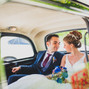 La boda de Cristina Rubio y El Taxi Inglés en Madrid 16