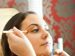 María Nasanz Make up & Beauty 2
