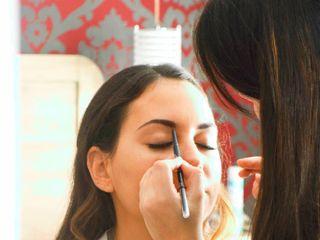 María Nasanz Make up & Beauty 3