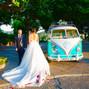 La boda de Vero Núñez Ortega y Escarlata Blanco 13