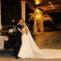 La boda de Eva Niñerola y Jardines La Hacienda 19