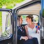 La boda de Cristina Rubio y El Taxi Inglés en Madrid 20