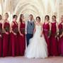 La boda de sonia diez toribio y Pronovias, Valladolid 14
