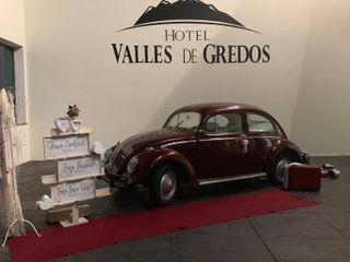 Hotel Valles de Gredos 2