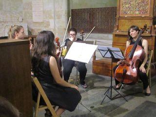 Quartetto Calliope 1