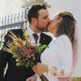 La boda de Elena Fernández Peñaranda y Floristería SanBlas 12