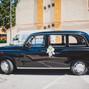 La boda de Cristina Rubio y El Taxi Inglés en Madrid 28