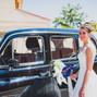 La boda de Cristina Rubio y El Taxi Inglés en Madrid 29