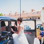 La boda de Cristina Rubio y El Taxi Inglés en Madrid 31