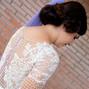 La boda de Celia G. y Atelier Lucía Botella 8
