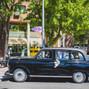 La boda de Cristina Rubio y El Taxi Inglés en Madrid 33