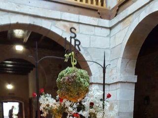Convento Hotel San Roque 5